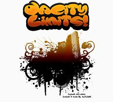 DaCity Limits! Unisex T-Shirt