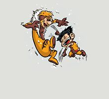 Logan and Victor Unisex T-Shirt