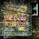 Coca-Cola by Peter Simpson