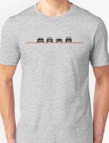 Alfa Romeo 105 Series T-Shirt