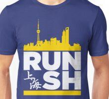 RUN SHANGHAI 上海 (Light Version) T-Shirt