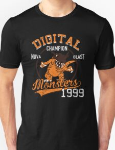 Nova Blast T-Shirt