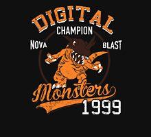 Nova Blast Unisex T-Shirt