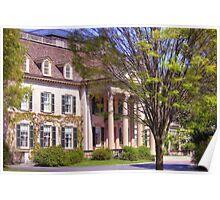 ~Eastman Mansion~ Poster