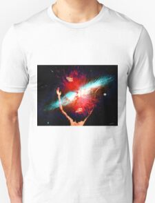 A Star Is Bored Unisex T-Shirt