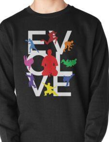 Evolve (MMA) Pullover