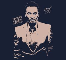 Haters Gonna Hate (Simon Yam) by bammydfbb