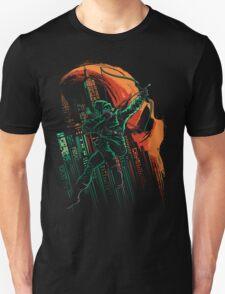 Green Vigilance T-Shirt