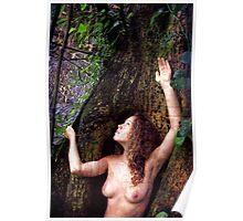 My naked soul Poster