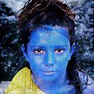 Krishna by chrisdade