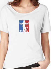 MFB Official Women's Relaxed Fit T-Shirt