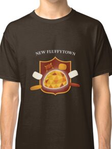 New Fluffytown | Community Classic T-Shirt