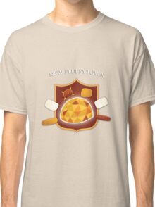New Fluffytown | Community Classic T-Shirt