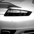 Porsche 965 by Lou Wilson