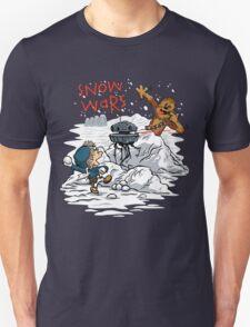 Snow Wars T-Shirt