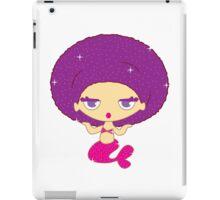 MERMAID-LIL'D iPad Case/Skin