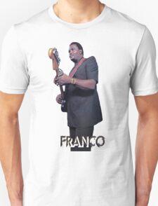 L'Immortel Franco T-Shirt