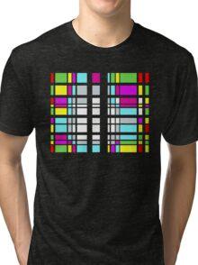 blocks Tri-blend T-Shirt
