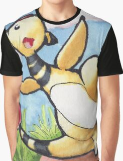 Ampharos Graphic T-Shirt