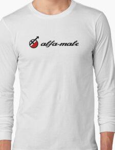 ALFA-MALE T-Shirt