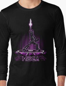 MEGA (TRON) Long Sleeve T-Shirt
