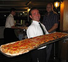 Best Pizza in Sorrento, Italia by Beltrame