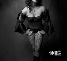 Pirate Wench inspired Stockings Shoot, 2012 by misskris