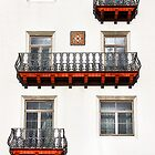 Windows by Marzena Grabczynska Lorenc