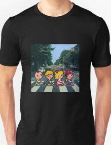 Ness' Road Unisex T-Shirt