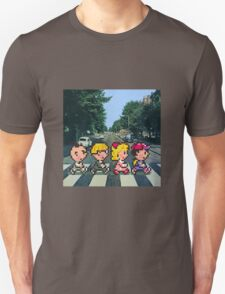 Ness' Road T-Shirt