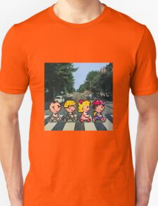 Ness' Road Unisex T-Shirt