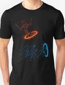 Turtle Portal T-Shirt