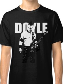 DOYLE Classic T-Shirt