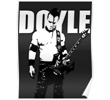 DOYLE Poster