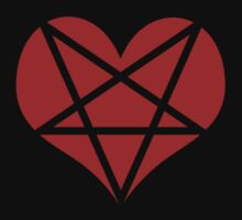 Love for the Devil by Swaheliez