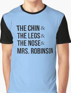 Team Tardis Graphic T-Shirt