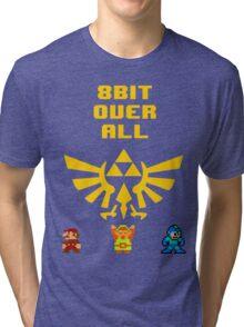 8bit > Everything Tri-blend T-Shirt