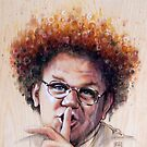 Steve Brule 2 by Fay Helfer