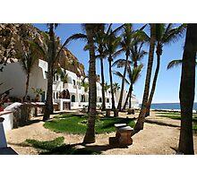 Solmar Resort, Cabo San Lucas, Mexico Photographic Print