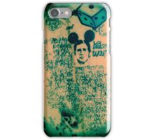 Surf Graf iPhone Case/Skin