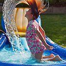 Fun In The Sun by Eddie Yerkish