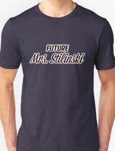 Future Mrs. Stilinski T-Shirt