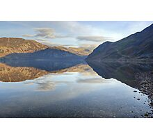 The Lake District...Ennerdale Water Photographic Print