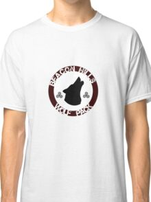 Beacon Hills Wolf Pack Classic T-Shirt