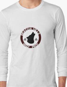 Beacon Hills Wolf Pack Long Sleeve T-Shirt