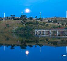 Carcoar Dam by Bezman