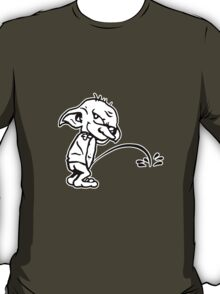 Bad Dobby- Harry Potter Shirt T-Shirt