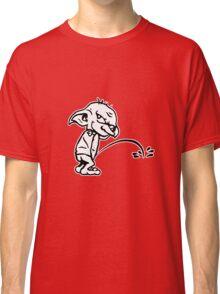 Bad Dobby- Harry Potter Shirt Classic T-Shirt