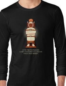 A Nice Meep Long Sleeve T-Shirt
