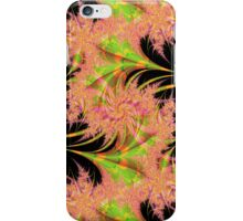 Feather Frenzy iPhone Case/Skin
